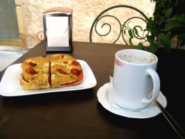 Verona lunch