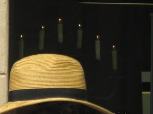 Sun hat Verona sized