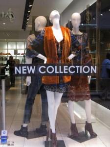 Verona fashions
