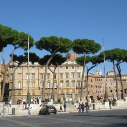 Trajan's Market, Forum