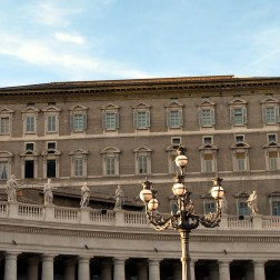 Papal Apartments and Offices