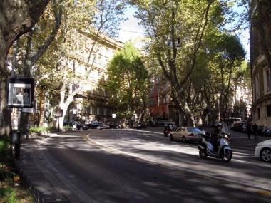 Via Vittorio Veneto