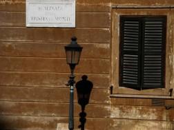 Spanish Steps - a real sunspot
