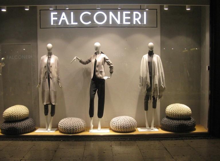 Falconeri sized