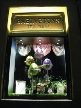 Babingtons
