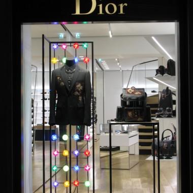 Dior - Piazza di Spagna