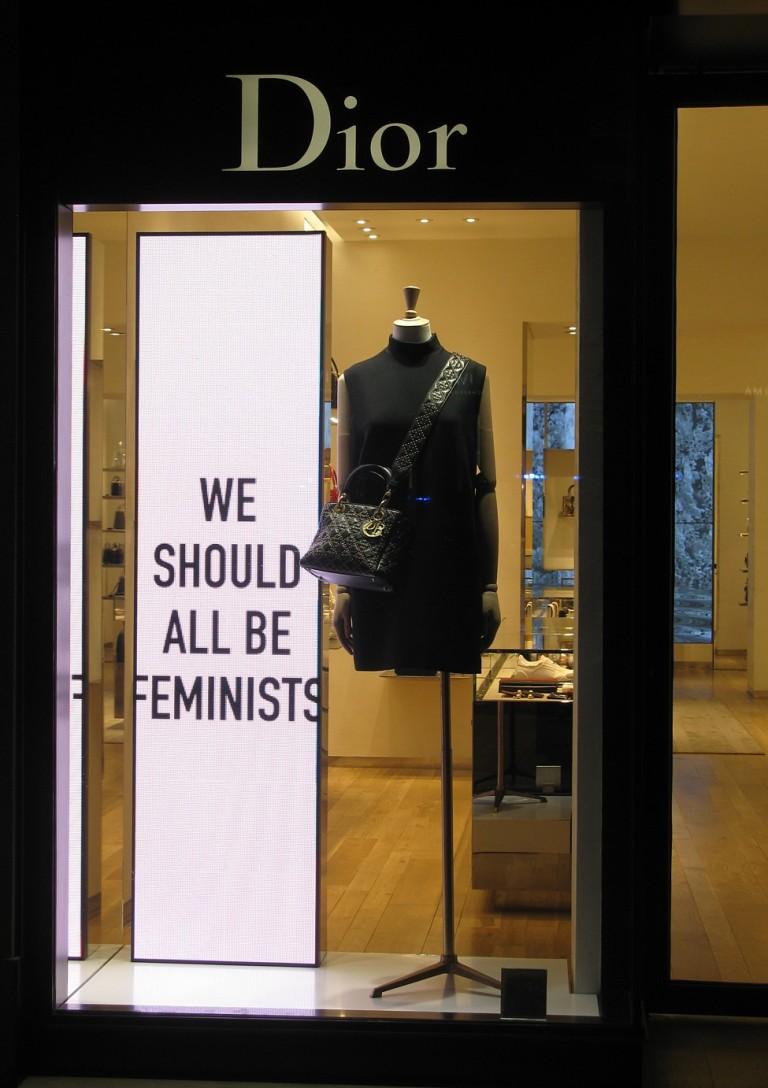 Dior Sized