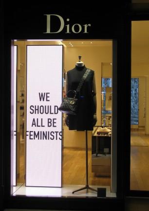 Dior - shopping!