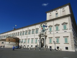 Quirinale Palace