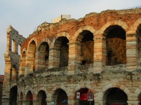 "Arena di Verona - ""Where Dreams Come True"""