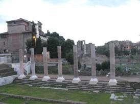 Seven Columns