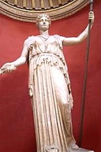Ceres Vatican