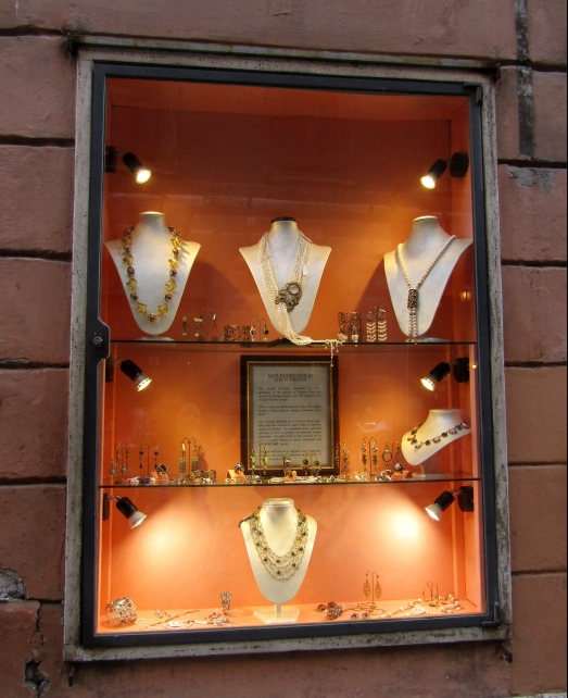 Sancesario Emilio Artisan Jewellery
