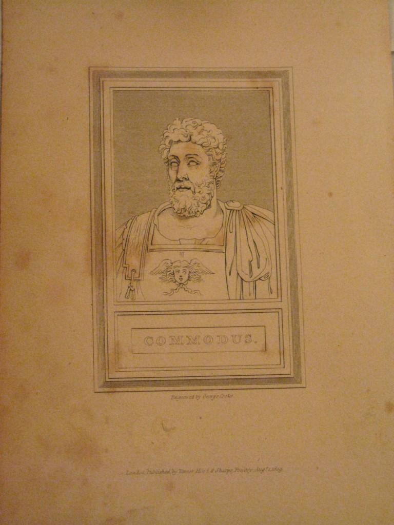 Commodus print