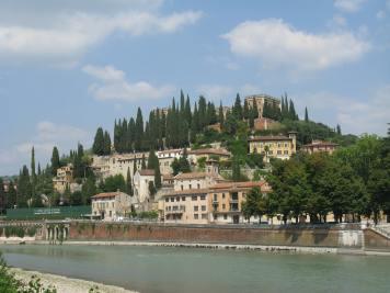 River Adige