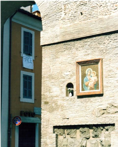 ROME Pace Virgin 2005