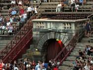 VIP at Arena di Verona