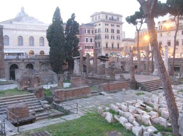 Area Sacra