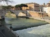 River Tiber
