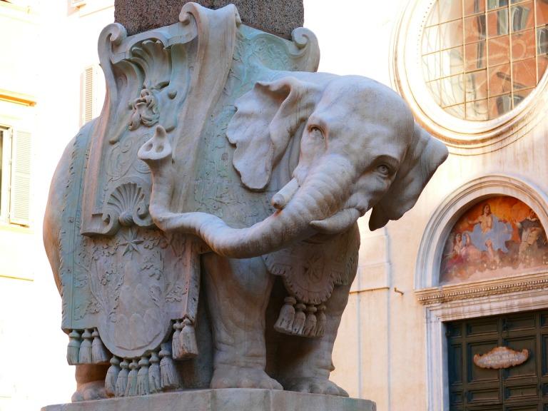 elephant-601772_1920