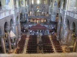San Marco interior