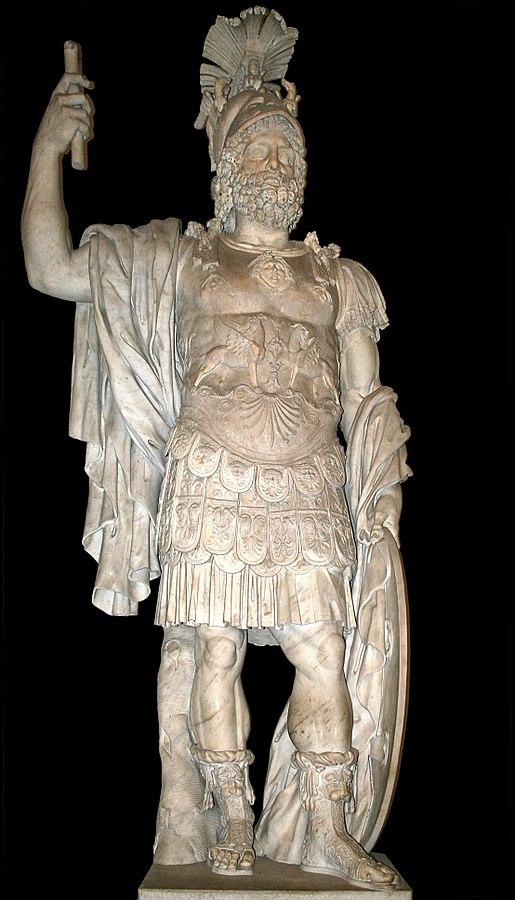 515px-0_Statue_de_Mars_(Pyrrhus)_-_Musei_Capitolini_-_MC0058_(2)