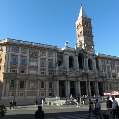 santa-maria-maggiore-454349_1920