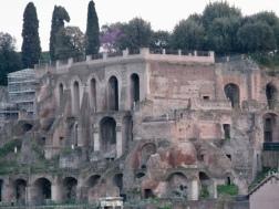 Palatine Hill, Forum, Rome