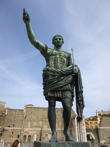 Emperor Julius Caesar