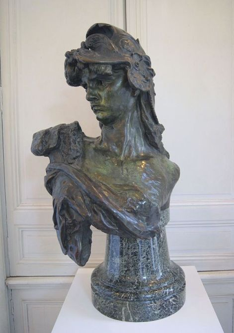 Musée_Rodin_-_Bellone