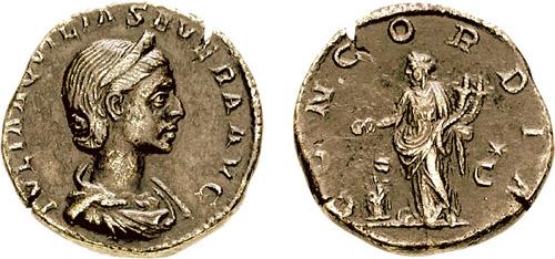 Sestertius of Aquilia_Severa-RIC_0390